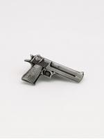 """Зажим для галстука """"Silver Gun"""""""